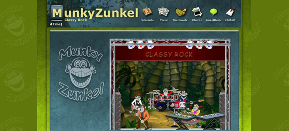 Munky Zunkle